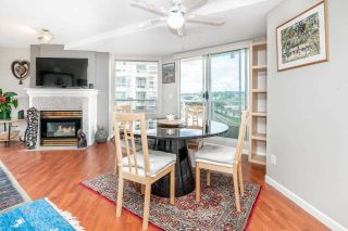 """Photo 16: 905 1185 QUAYSIDE Drive in New Westminster: Quay Condo for sale in """"Riveria"""" : MLS®# R2591209"""