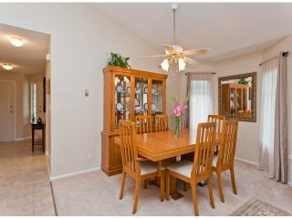 """Photo 15: 28 21138 88TH Avenue in Langley: Walnut Grove Townhouse for sale in """"SPENCER GREEN"""" : MLS®# F1318729"""