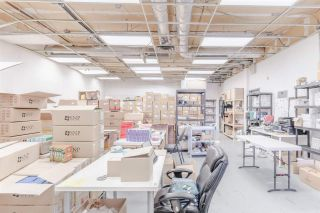 Photo 7: 7060 WALTHAM Avenue in Burnaby: Metrotown Industrial for sale (Burnaby South)  : MLS®# C8035999
