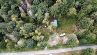 Photo 2: 356 Mill Rd in Thetis Island: Isl Thetis Island Land for sale (Islands)  : MLS®# 852263
