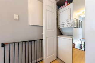 """Photo 18: 2172 WALL Street in Vancouver: Hastings Townhouse for sale in """"Waterford"""" (Vancouver East)  : MLS®# R2580239"""