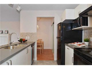 Photo 5: # 327 7480 ST. ALBANS RD in Richmond: Brighouse South Condo for sale : MLS®# V1104163