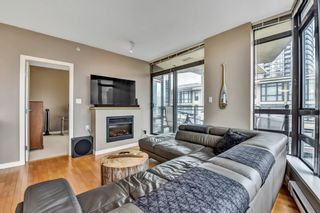"Photo 9: 704 110 BREW Street in Port Moody: Port Moody Centre Condo for sale in ""ARIA 1"" : MLS®# R2540463"