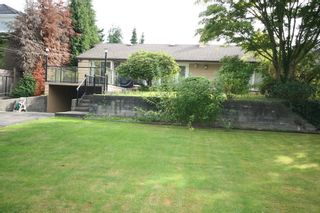 Photo 20: 6869 BEECHWOOD Street in Vancouver West: Home for sale : MLS®# V1028864