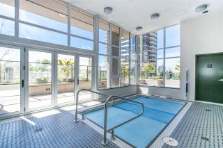 """Photo 16: 2301 2077 ROSSER Avenue in Burnaby: Brentwood Park Condo for sale in """"VANTAGE"""" (Burnaby North)  : MLS®# R2058471"""