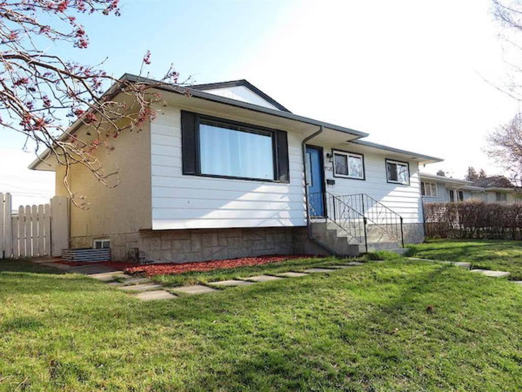 Main Photo: 4728 Mardale Road NE in Calgary: Marlborough Detached for sale : MLS®# A1072810