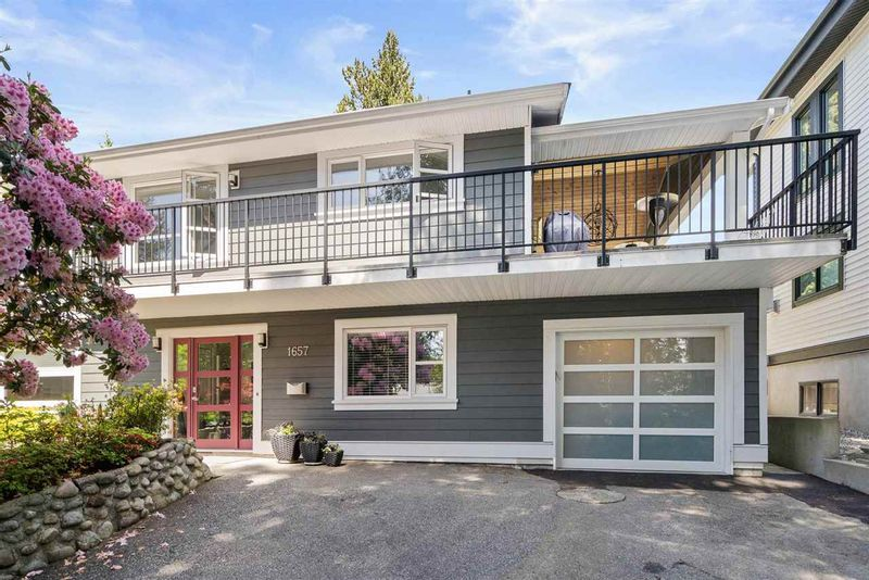 FEATURED LISTING: 1657 LINCOLN Avenue Port Coquitlam