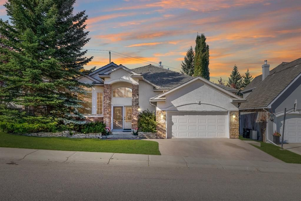 Main Photo: 347 Patterson Boulevard SW in Calgary: Patterson Detached for sale : MLS®# A1150090