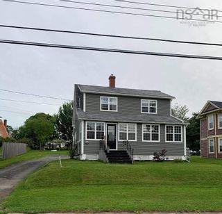 Photo 1: 2039 Union Street in Westville: 107-Trenton,Westville,Pictou Residential for sale (Northern Region)  : MLS®# 202120522