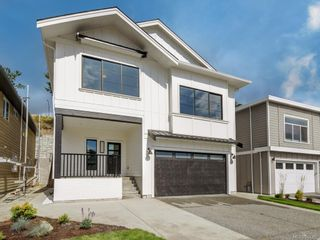 Photo 2: 2434 Azurite Cres in Langford: La Bear Mountain House for sale : MLS®# 844280
