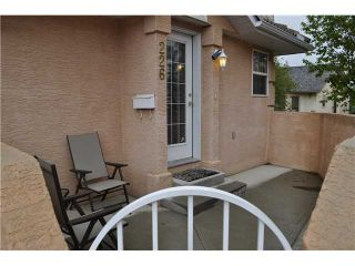 Photo 19: 226 CORAL Cove NE in CALGARY: Coral Springs Townhouse for sale (Calgary)  : MLS®# C3534354