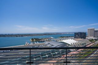 Photo 21: DOWNTOWN Condo for sale : 3 bedrooms : 165 6th Ave #2703 in San Diego