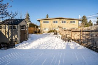 Photo 24: 4904 Nesbitt Road NW in Calgary: North Haven Semi Detached for sale : MLS®# A1065106
