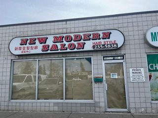 Main Photo: Unit B 3917 17 Avenue SE in Calgary: Forest Lawn Retail for lease : MLS®# A1134555