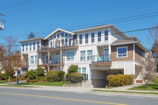 Photo 2: 211 938 Dunford Ave in : La Langford Proper Condo for sale (Langford)  : MLS®# 872644