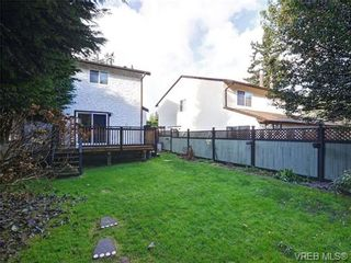 Photo 11: 3025 Metchosin Rd in VICTORIA: Co Hatley Park Half Duplex for sale (Colwood)  : MLS®# 717942