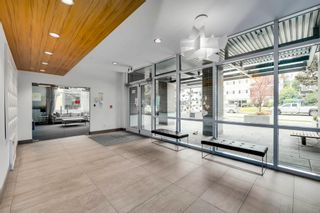 """Photo 2: 1606 188 AGNES Street in New Westminster: Downtown NW Condo for sale in """"Elliot"""" : MLS®# R2601413"""