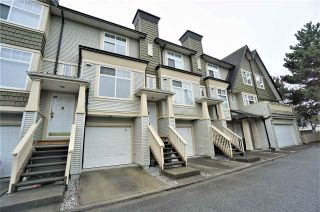 "Main Photo: 4 3711 ROBSON Court in Richmond: Terra Nova Townhouse for sale in ""Tennyson Gardens"" : MLS®# R2414277"