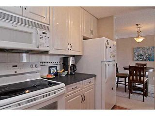 Photo 3: 412 727 56 Avenue SW in CALGARY: Windsor Park Condo for sale (Calgary)  : MLS®# C3608853