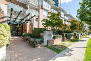 """Photo 30: 301 4723 DAWSON Street in Burnaby: Brentwood Park Condo for sale in """"COLLAGE"""" (Burnaby North)  : MLS®# R2619378"""