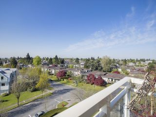 """Photo 16: 606 6076 TISDALL Street in Vancouver: Oakridge VW Condo for sale in """"Mansion House Co Op"""" (Vancouver West)  : MLS®# V1117601"""