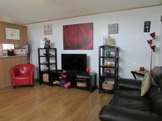 """Photo 8: 49 9203 82 Street in Fort St. John: Fort St. John - City SE Manufactured Home for sale in """"THE COURTYARD"""" (Fort St. John (Zone 60))  : MLS®# R2074488"""