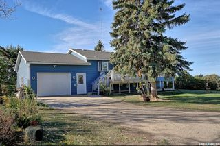 Photo 3: Brown Acreage in Gruenthal: Residential for sale : MLS®# SK872186