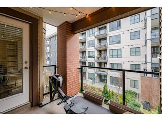 """Photo 8: 306 5650 201A Street in Langley: Langley City Condo for sale in """"Paddington Station"""" : MLS®# R2545910"""