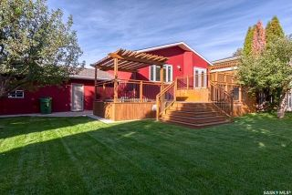 Photo 38: 57 Dahlia Crescent in Moose Jaw: VLA/Sunningdale Residential for sale : MLS®# SK871503