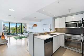 """Photo 11: 707 503 W 16TH Avenue in Vancouver: Fairview VW Condo for sale in """"Pacifica"""" (Vancouver West)  : MLS®# R2600083"""