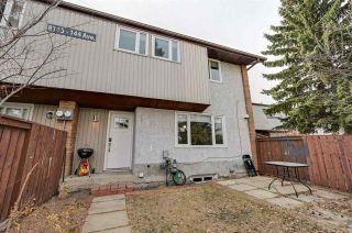 Photo 35: 3 8115 144 Avenue in Edmonton: Zone 02 Townhouse for sale : MLS®# E4235047