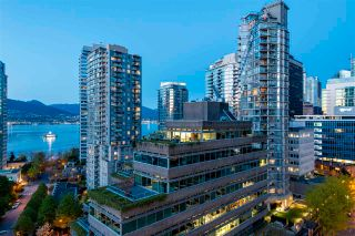 "Photo 13: 1501 1277 MELVILLE Street in Vancouver: Coal Harbour Condo for sale in ""FLATIRON"" (Vancouver West)  : MLS®# R2572328"