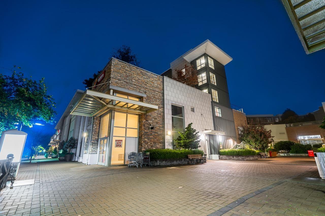 Main Photo: 432 15850 26 Avenue in Surrey: Grandview Surrey Condo for sale (South Surrey White Rock)  : MLS®# R2617884