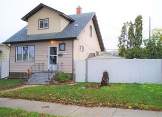 Photo 2: 811 Boyd Avenue in Winnipeg: Shaughnessy Heights Residential for sale (4B)  : MLS®# 202124778