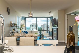 Photo 14: 1607 7325 ARCOLA Street in Burnaby: Highgate Condo for sale (Burnaby South)  : MLS®# R2617919