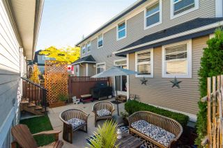 "Photo 19: 3 18087 70 Avenue in Surrey: Cloverdale BC Townhouse for sale in ""PROVINCETON"" (Cloverdale)  : MLS®# R2210473"