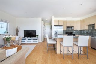 """Photo 5: 211 6233 LONDON Road in Richmond: Steveston South Condo for sale in """"LONDON STATION 1"""" : MLS®# R2589080"""
