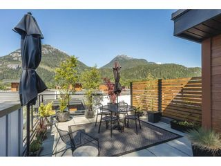 """Photo 26: 52 39769 GOVERNMENT Road in Squamish: Northyards Townhouse for sale in """"BREEZE"""" : MLS®# R2583791"""