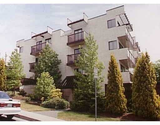 """Main Photo: # 208 240 MAHON AV, North Vancouver in North Vancouver: Lower Lonsdale Condo for sale in """"SEADALE PLACE"""" : MLS®# V625976"""
