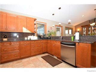 Photo 6: 1025 WILLIS Road: West St Paul Residential for sale (R15)  : MLS®# 1622654