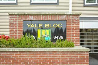 """Photo 26: 205 6468 195A Street in Surrey: Clayton Condo for sale in """"Yale Bloc Building 1"""" (Cloverdale)  : MLS®# R2456985"""