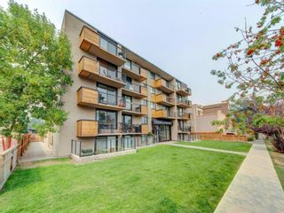 Photo 24: 406 916 Memorial Drive NW in Calgary: Sunnyside Apartment for sale : MLS®# A1062191