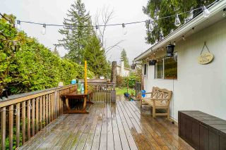 """Photo 21: 511 CHAPMAN Avenue in Coquitlam: Coquitlam West House for sale in """"OAKDALE/COQUITLAM WEST"""" : MLS®# R2548785"""