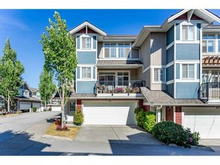 Photo 2: 32 6036 164 STREET in Cloverdale: Cloverdale BC Home for sale ()  : MLS®# R2480531