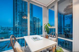 """Photo 10: 1708 1438 RICHARDS Street in Vancouver: Yaletown Condo for sale in """"AZURA I."""" (Vancouver West)  : MLS®# R2624881"""