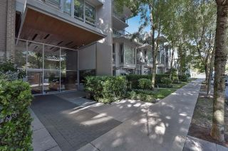 """Photo 32: 508 1675 W 8TH Avenue in Vancouver: Kitsilano Condo for sale in """"Camera by Intracorp"""" (Vancouver West)  : MLS®# R2604147"""