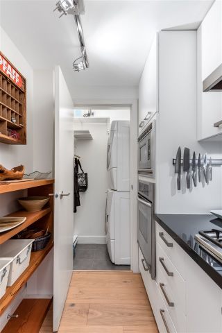 "Photo 10: TH1 3298 TUPPER Street in Vancouver: Cambie Townhouse for sale in ""The Olive"" (Vancouver West)  : MLS®# R2541344"