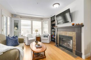 Photo 6: 213 5723 BALSAM Street in Vancouver: Kerrisdale Condo for sale (Vancouver West)  : MLS®# R2561757