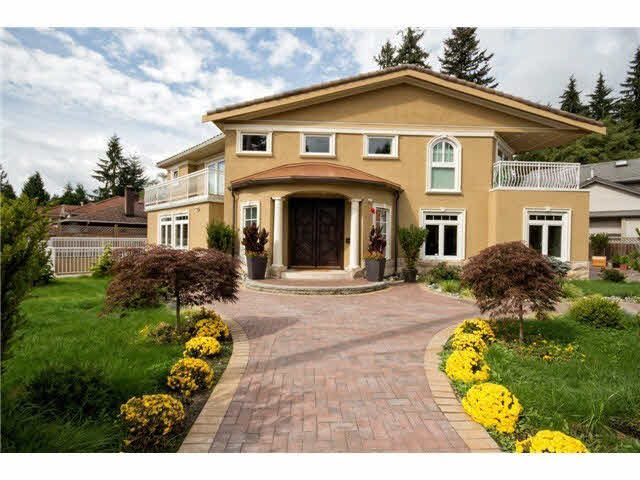 Main Photo: 2901 Paisley Road in NORTH VANCOUVER: Capilano NV House for sale (North Vancouver)  : MLS®# V1100720