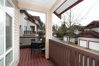 Photo 9: 43 15 FOREST PARK WAY in Port Moody: Heritage Woods PM Townhouse for sale : MLS®# R2526076